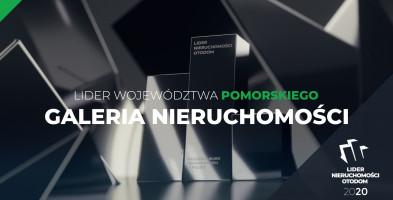 Znamy najlepsze biuro nieruchomości w województwie pomorskim. Lider Nieruchomości Otodom 2020-6482