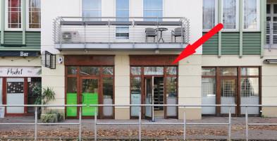 Sopot: Żabka w miejscu dawnej restauracji. Powstaje nowy sklep przy ul. Grunwaldzkiej [FOTO]-6573