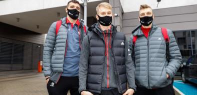 Trzech koszykarzy Trefla Sopot w wąskim składzie reprezentacji Polski na mecze kwalifikacyjne do EuroBasketu 2022-6589