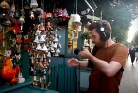 Local Field Music: stworzyli piosenkę korzystając jedynie z... dźwięków Trójmiasta!-6875
