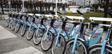 Jakie zmiany przyniesie nowe MEVO? Ponad 4 tys. rowerów i abonament do 30 zł-7134