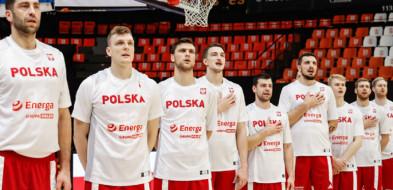 Trzech koszykarzy Trefla Sopot powołanych do szerokiego składu reprezentacji Polski-7207