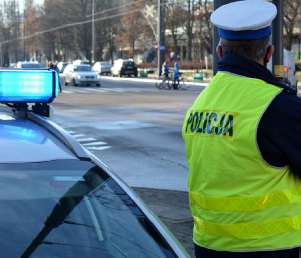"""Sopot: Narkotyki i jazda na """"podwójnym gazie""""! Zatrzymano kolejnych kierowców-7321"""