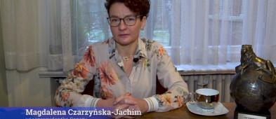 """M. Czarzyńska-Jachim: """"Rak to nie wyrok, można z nim wygrać"""". Europejski Tydzień Walki z Rakiem Szyjki Macicy-7324"""