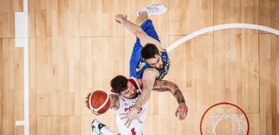 Jest awans do EuroBasket 2022! W składzie reprezentacji Polski dwóch zawodników Trefla Sopot-7705