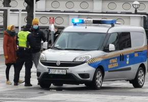 Sopot: Mandaty na 1860 zł! Straż Miejska podsumowała świąteczny weekend-8253