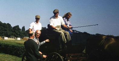 Książę Filip w Sopocie! Wyjątkowe, niepublikowane zdjęcia z 1975 roku-8312