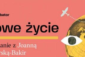"""""""Nowe życie"""" w sopockim Art Inkubatorze! Spotkanie z prof. Joanną Tokarską-Bakir-8338"""