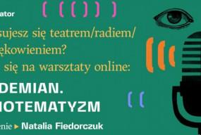 Pandemian. Sopockie warsztaty dźwiękowe z Natalią Fiedorczuk-8339
