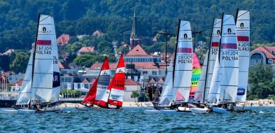 Ruszają klasyfikacje do Sopot 120 Grand Prix! Zawodnicy UKS Navigo wracają na wodę-8564