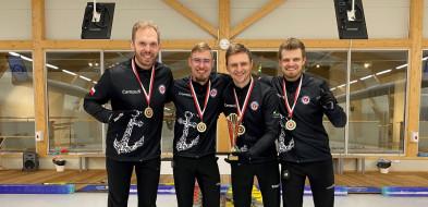 """Sopot Curling Club z Mistrzostwem Polski! """"Ten wynik jest zwieńczeniem bardzo trudnego, ale niezwykle istotnego sezonu""""-8589"""