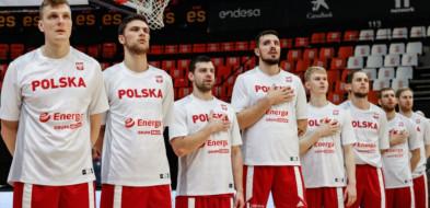 Kwalifikacje do Igrzysk Olimpijskich. Trzech koszykarzy Trefla Sopot w składzie reprezentacji Polski-8617