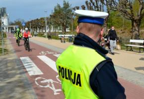 Sopot: 22-latek potrącił rowerzystkę! Podczas skrętu nie ustąpił pierwszeństwa-8718