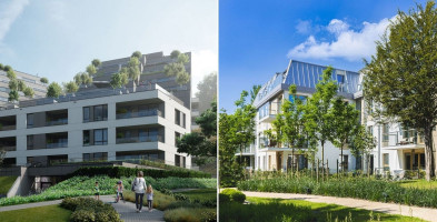 Mieszkania w Sopocie trzymają ceny! Na rynku pierwotnym królują oferty premium-8841