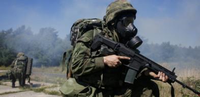 Pomorscy terytorialsi będą szkolić się pod okiem żołnierzy Armii Brytyjskiej-8997