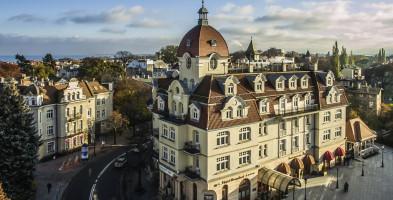 Hotel Rezydent w nowej odsłonie! Na gości czeka luksus i wysublimowane wnętrza [FOTO]-9062