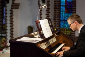 Sopockie Wieczory Organowe po raz piąty! Kameralne koncerty w kościele św. Jerzego-9088
