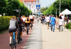 Sopot: Skradziono cztery rowery! Były warte od kilkuset do nawet kilku tysięcy złotych-9093