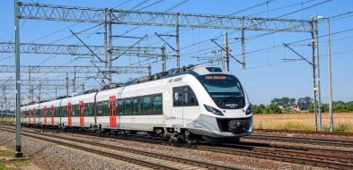 Pomorze najbardziej kolejowym regionem w Polce. Pomimo pandemii najchętniej jeździmy pociągami-9100