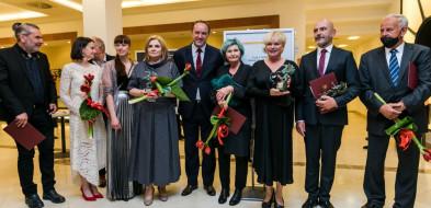 Pomorskie Nagrody Artystyczne wręczone! Znamy laureatów nagród marszałka-9124