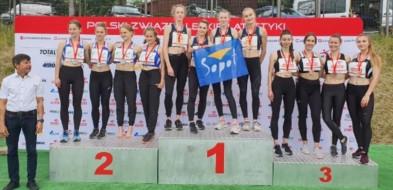 Sukces SKLA: sportowcy wrócili do Sopotu ze złotym medalem-9144