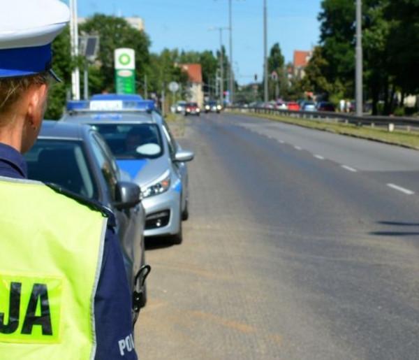 Sopot: Trudny weekend na drogach! Pijani na hulajnogach, naćpani za kierownicą-9155