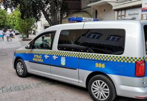 Sopot: Prawie 100 założonych blokad i 119 mandatów! Intensywny weekend dla służb miejskich-9167