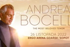 Andrea Bocelli po raz trzeci zaśpiewa w ERGO ARENIE!-9190