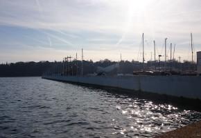 Gdynia: Wyłowiono zwłoki mężczyzny! Ciało odnaleziono w pobliżu falochronu-9237