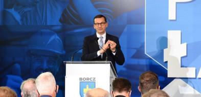"""Mateusz Morawiecki z wizytą na Pomorzu! Startuje rządowy program """"Polski Ład""""-9394"""