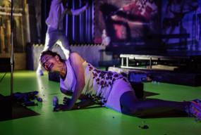 Najnowsza sztuka Simona Stephensa zostanie pokazana w Sopocie! Premiera w Teatrze Atelier-9438