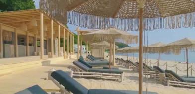 Wyjątkowy bar na plaży, imprezy i gwiazdy z całego świata! Startuje Opener Park [WIDEO]-9505