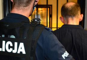 Sopot: Ukradł leżący przy kasie portfel i uciekł! Zatrzymano 42-letniego recydywistę-9519