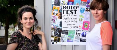 Teatr BOTO w Sopocie świętuje 11. urodziny! Wywiad z Sylwią Górą i Karoliną Tomaszewską-9634
