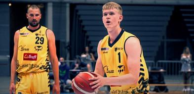 Trefl Sopot w eliminacjach FIBA Europe Cup 2021/2022-9681