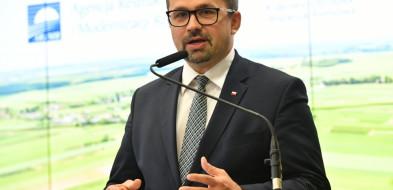 """Marcin Horała: """"Infrastruktura publiczna służy gospodarce""""-10544"""