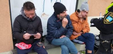 Sopot: sprzedali alkohol nietrzeźwym, przyłapał ich komendant Straży Miejskiej-10657