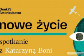 """Art Inkubator w Sopocie: O śmierci w cyklu """"Nowe życie""""-10686"""