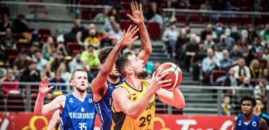 Trefl Sopot – Rilski sportist. Pierwsze zwycięstwo w FIBA Europe Cup!-10717
