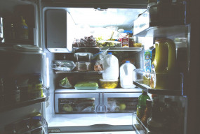 Masz ten produkt w swojej lodówce? Może zawierać rakotwórczy związek!-10723