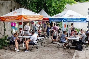 Pikniki sąsiedzkie w Sopocie: dwa dni zabawy dla mieszkańców [FOTO]-593
