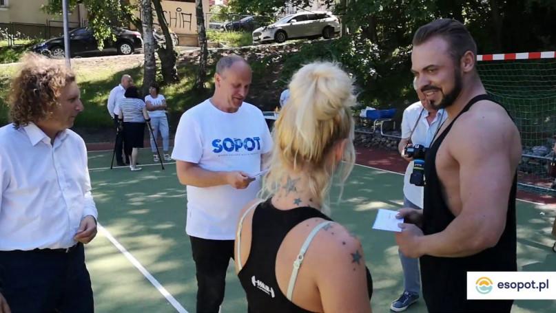 Sopocki konkurs Eko – Wakacje za własne pieniądze 2019 - Rozdanie czeków i nagród [VIDEO]