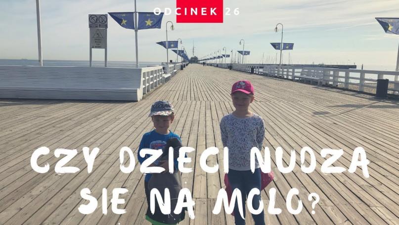 Natalka i Kuba Oceniają Atrakcje Sopotu