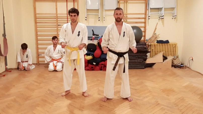 Sopocka Sekcja Kyokushin zaprasza na Eko Piknik Bu