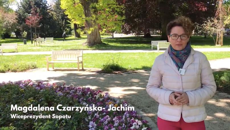 PFK Sopot - Koncert z okazji Dnia Matki