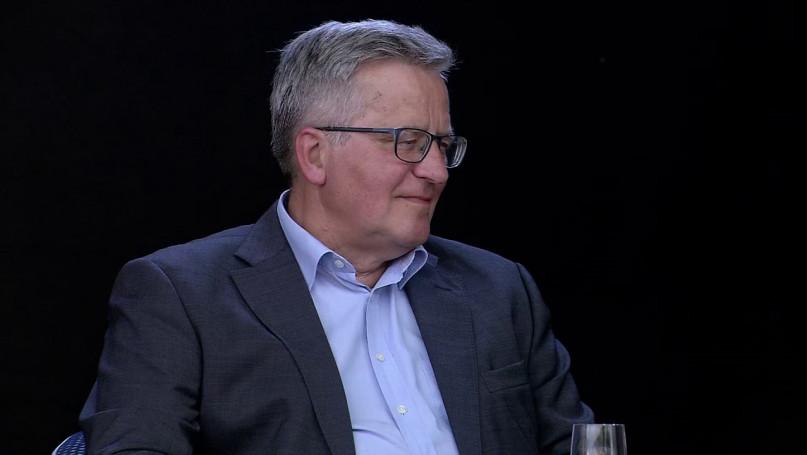 """""""Autorytet i przyzwoitość"""" - debata o wartościach w polityce odbyła się w Sopocie [VIDEO]"""
