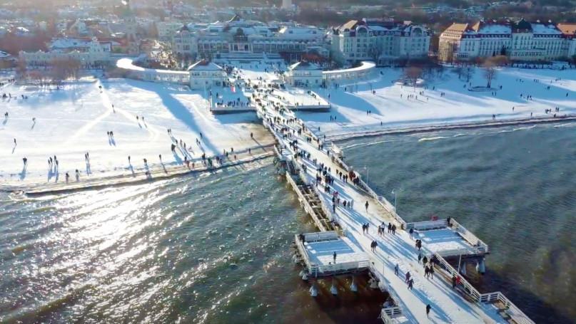 Walentynki w Sopocie 2021