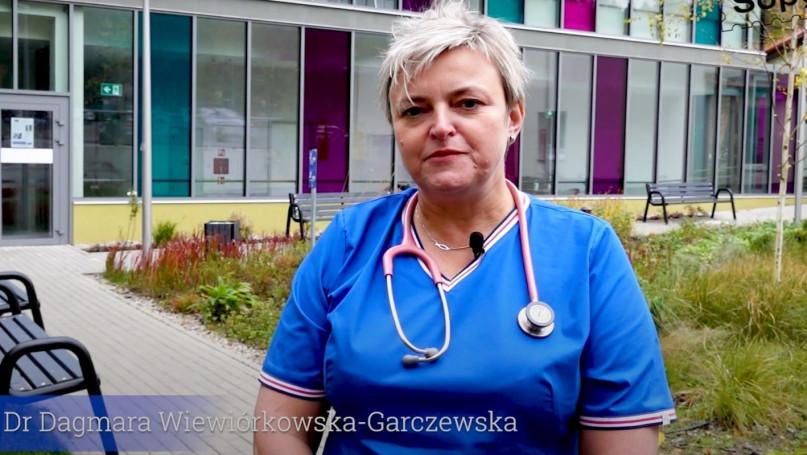 Centrum Opieki Geriatrycznej w Sopocie
