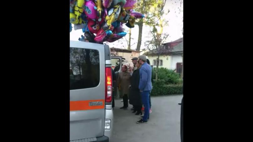 Sopot Straż Miejska aresztuje chłopca za sprzedaż balonów 2019 [VIDEO]